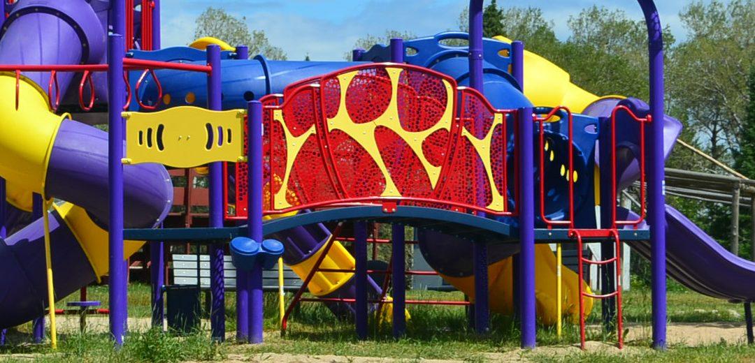 Dalles Playground