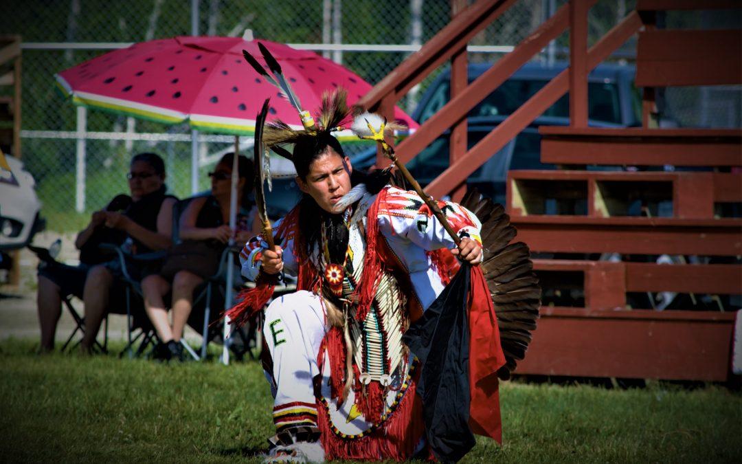 Niisaachewan Traditional Powwow – 2019