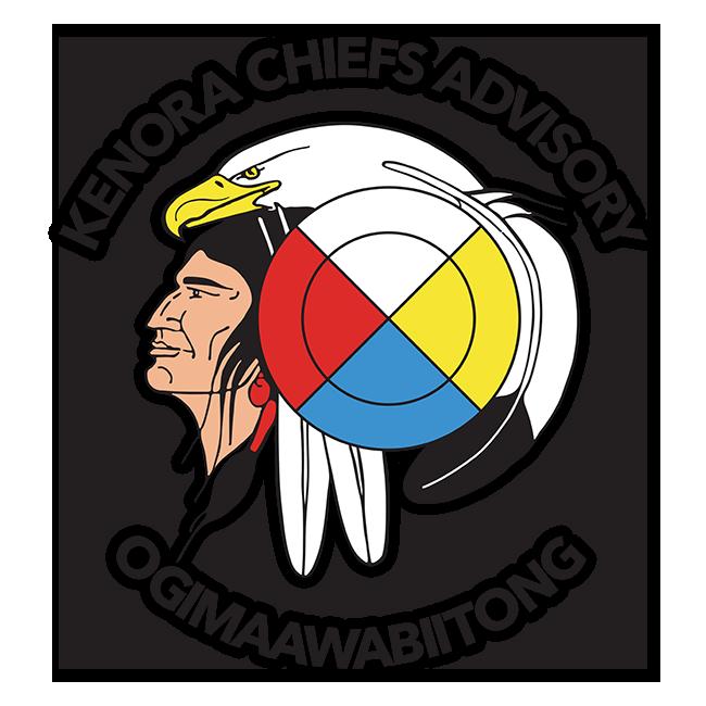 Kenora Chiefs Advisory - Ogimaawabiitong